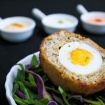 Recipe :: Scotch Eggs