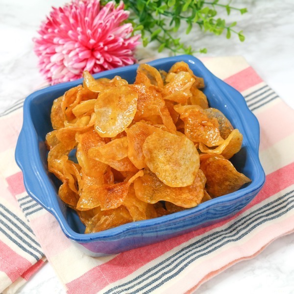 Honey Butter Chips Recipe