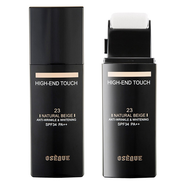 Oséque High End Touch Roller Foundation