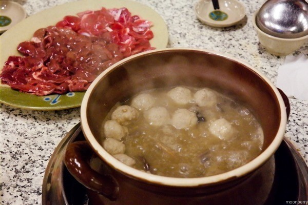 Taiwanese Ginger Duck Stew
